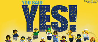 Yes Vote Announcement